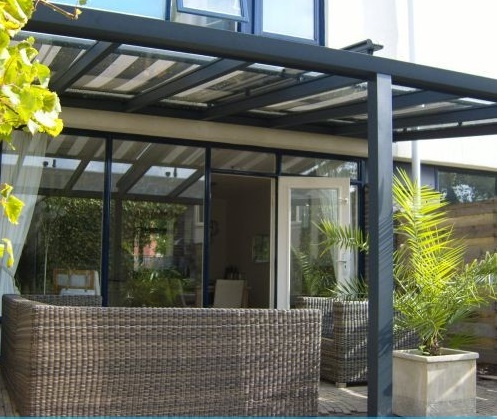 Diy Glass Verandas Quality Bespoke Supply Only Verandas