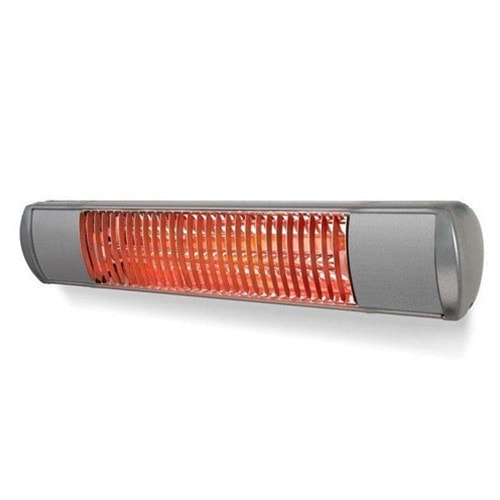 2KW Tansun Rio Grande Quartz Patio Heater